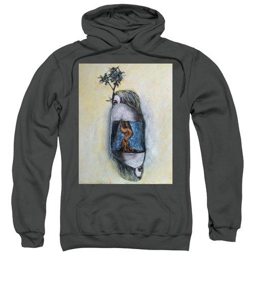 The Root Of Stranger Things Sweatshirt