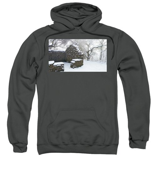 The Ruined Bothy Sweatshirt
