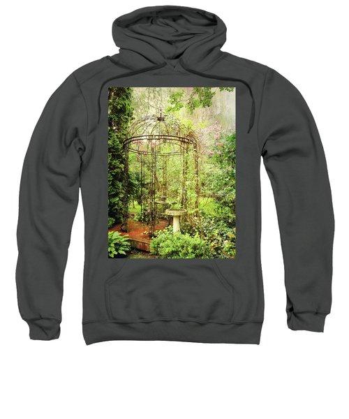 The Secret Garden Sweatshirt
