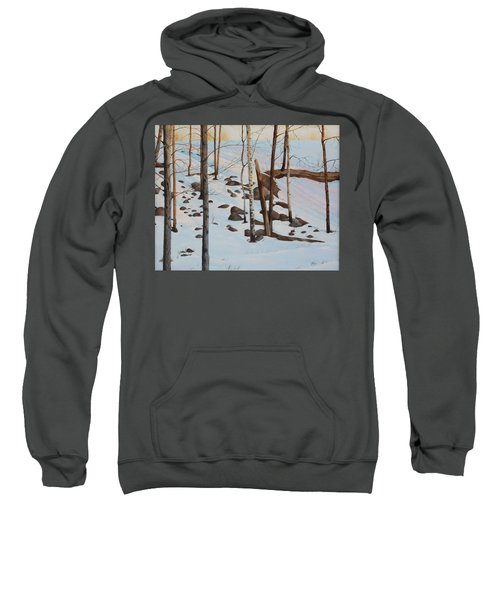The Sentinels Sweatshirt
