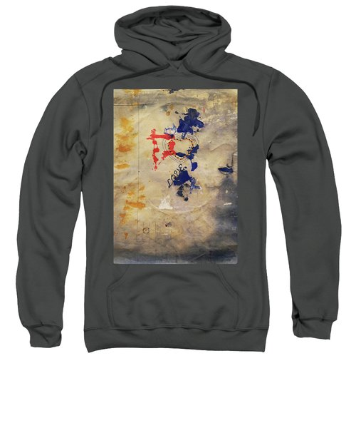 The Shadows Of Love Sweatshirt