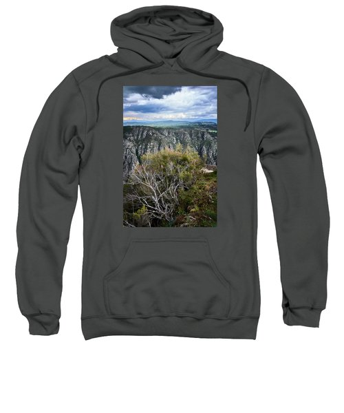The Sights Of The Sil Sweatshirt