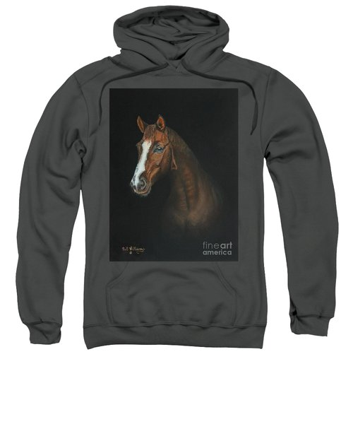 The Stallion Sweatshirt