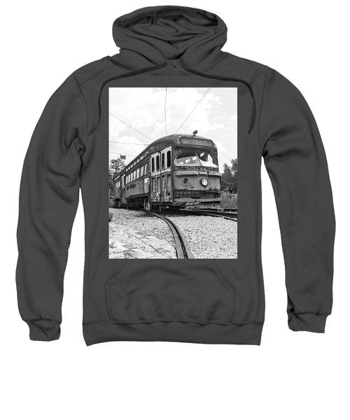 The Streetcar Sweatshirt