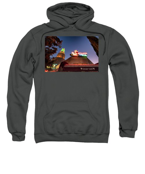The Tower- Sweatshirt