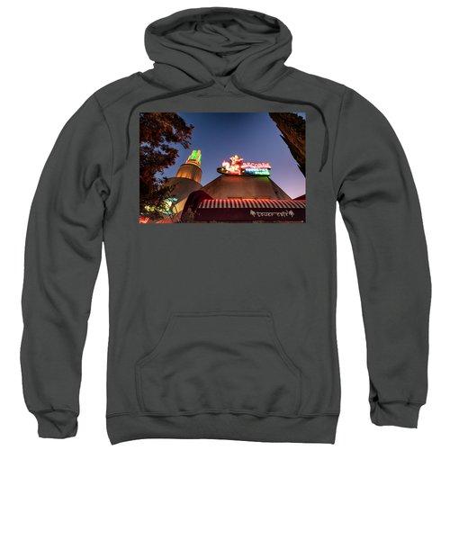 The Tower- Sweatshirt