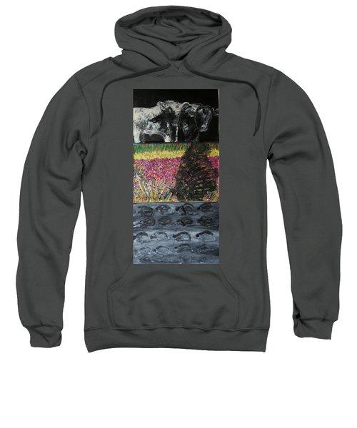 The Trickle Down Effect Sweatshirt