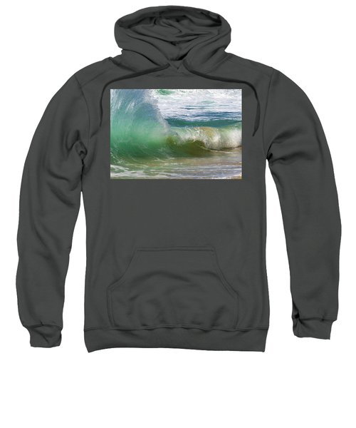 The Wave Sweatshirt
