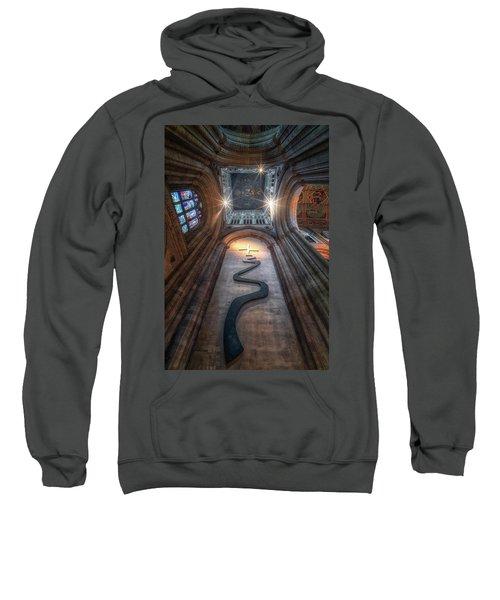 The Way Of Life II Sweatshirt
