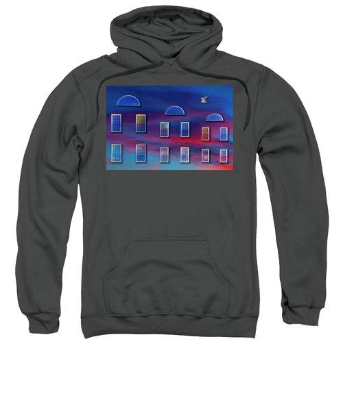The Wormhole Sweatshirt