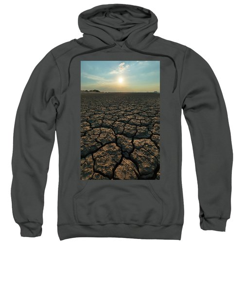 Thirsty Ground Sweatshirt