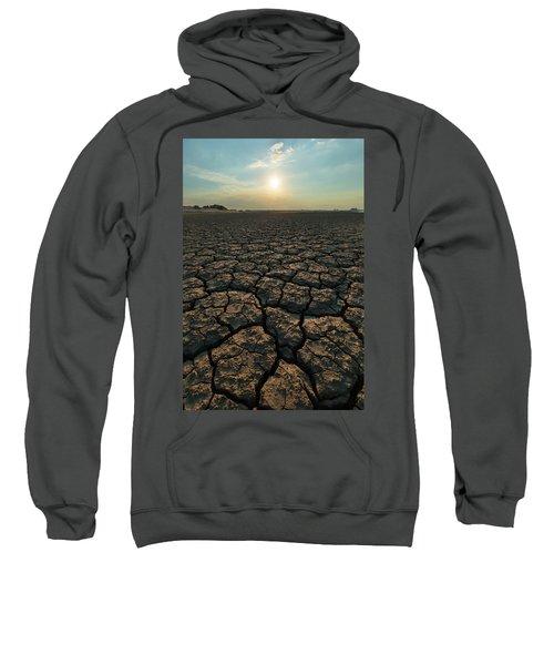 Thirsty Ground Sweatshirt