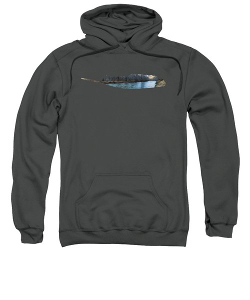 This Land Is Your Land Sweatshirt