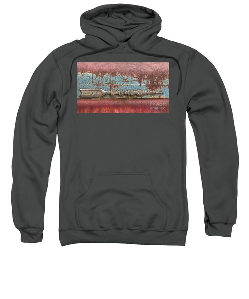 This Old Truck Sweatshirt