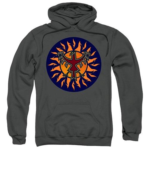 Thunderbird Sun Sweatshirt