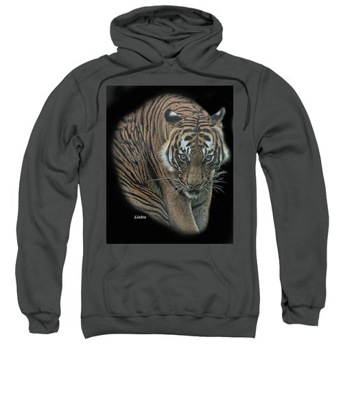 Tiger 6 Sweatshirt