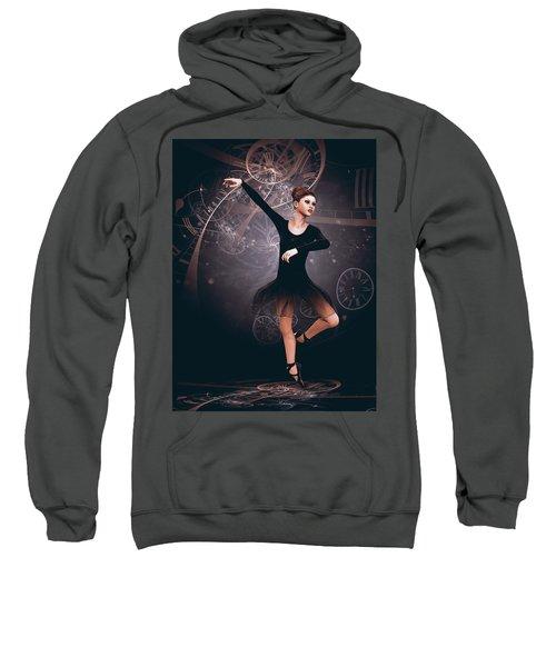Time Dancer Sweatshirt