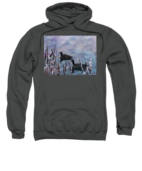 Time To Go South Sweatshirt