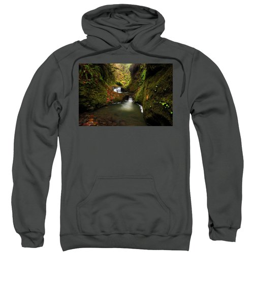 Tire Creek Canyon Sweatshirt