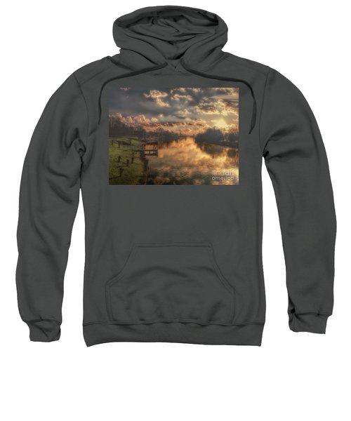 To Infinity And Beyond Sweatshirt