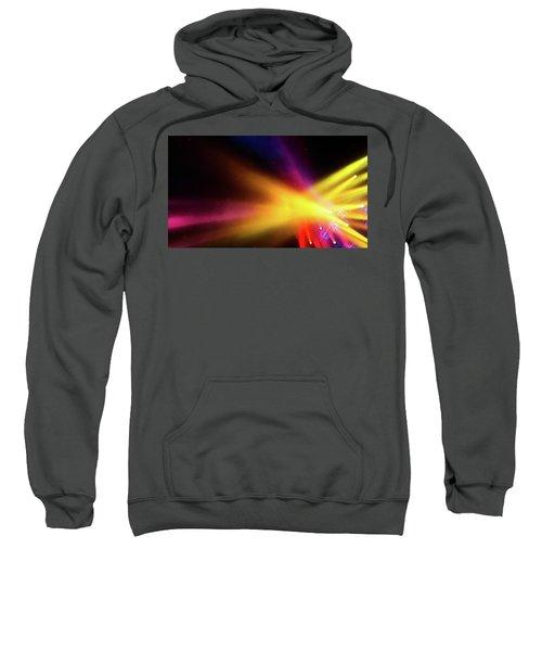 Tokyo Lights 2 Sweatshirt