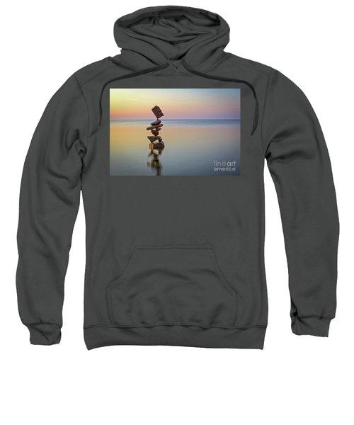 Total Zen Sweatshirt