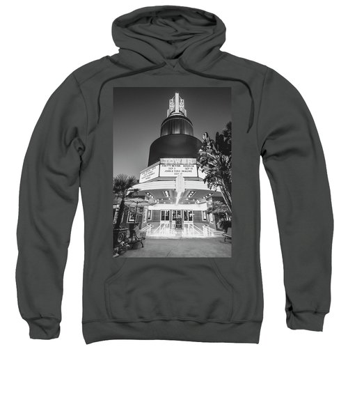 Tower In Silence- Sweatshirt