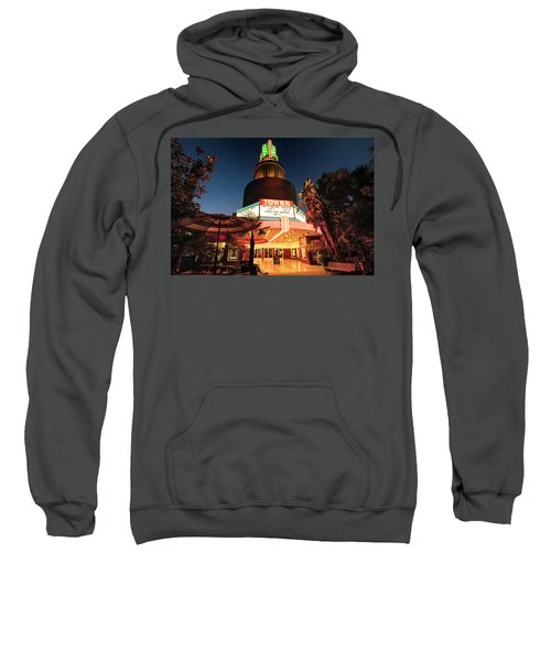 Tower Theater- Sweatshirt