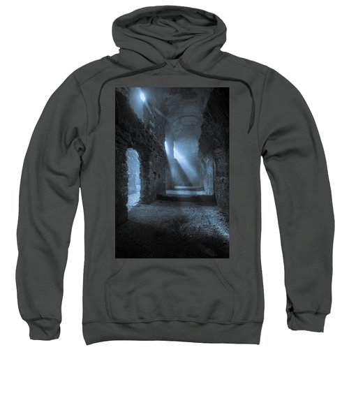 Traces Of The Past Sweatshirt
