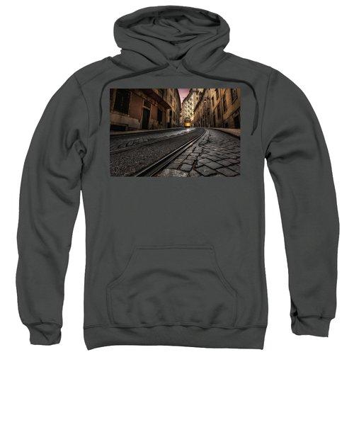 Tram 28 Sweatshirt