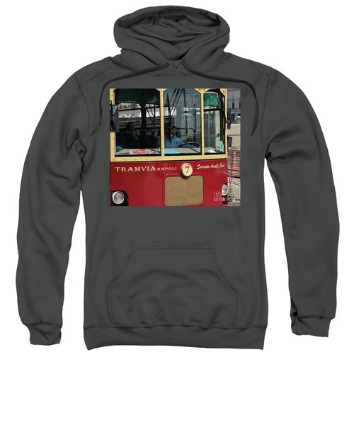 Tram Naples Sweatshirt