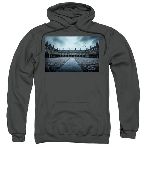 Trapped In Silence Sweatshirt