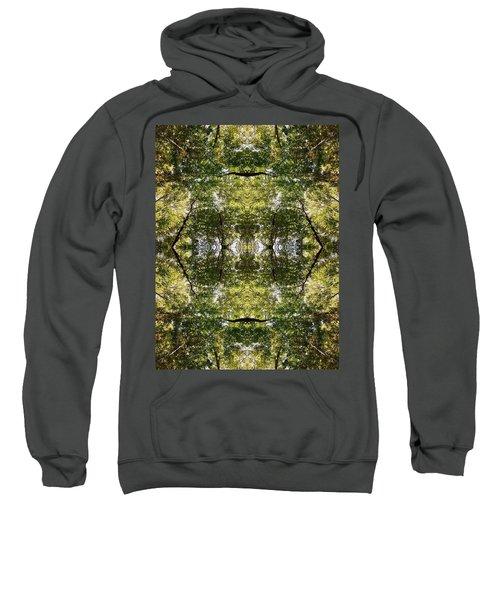 Tree No. 14 Sweatshirt