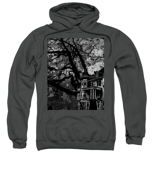 Treehouse IIi Sweatshirt