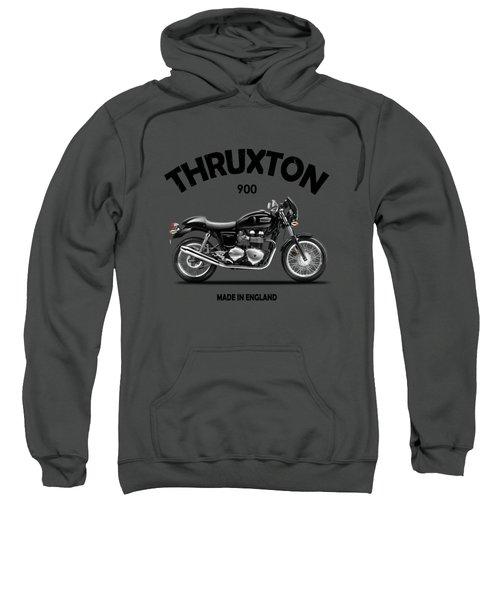 Triumph Thruxton 900 Sweatshirt