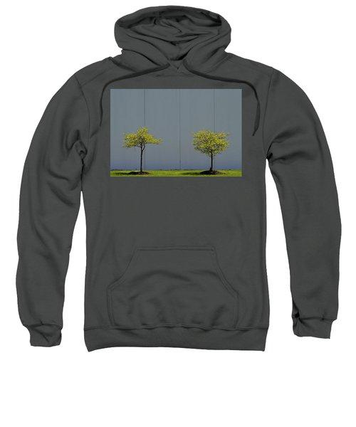 Two Trees Sweatshirt