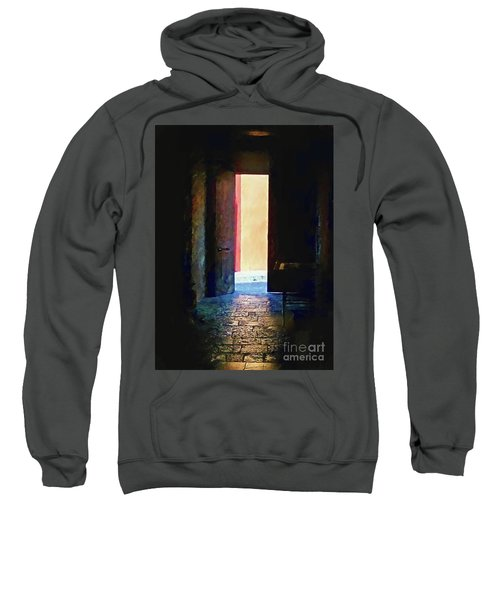 Uitgang Sweatshirt