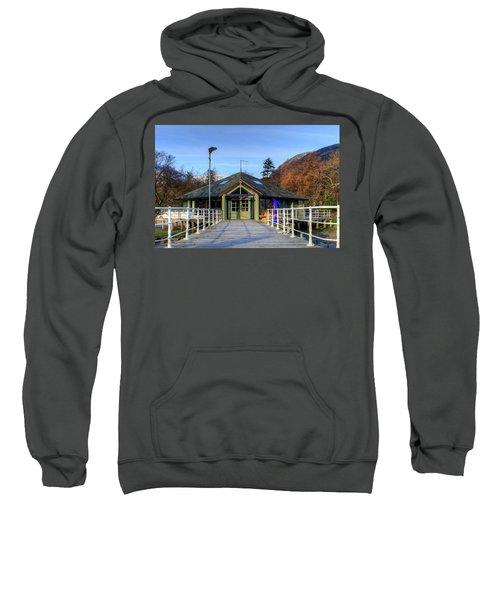 Ullswater Steamers Sweatshirt