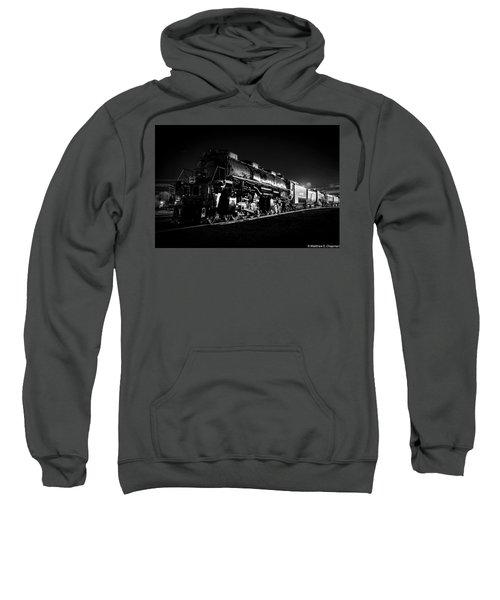 Union Pacific Big Boy Sweatshirt