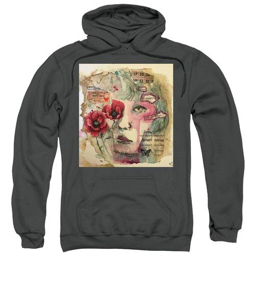 Untamable Sweatshirt