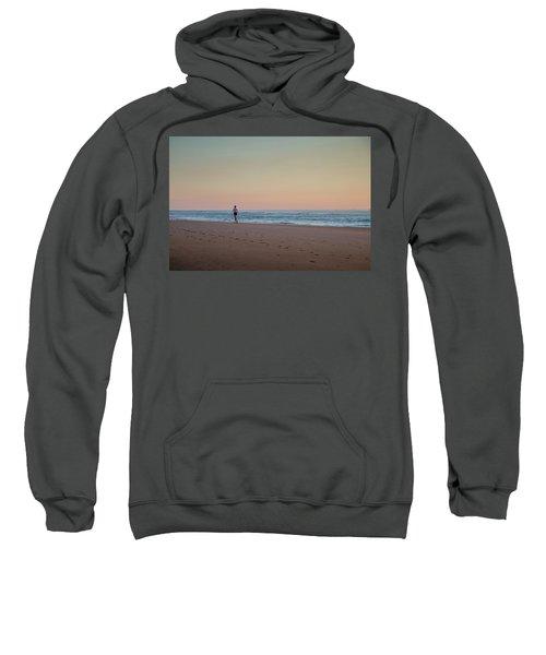 Up And Running Sweatshirt