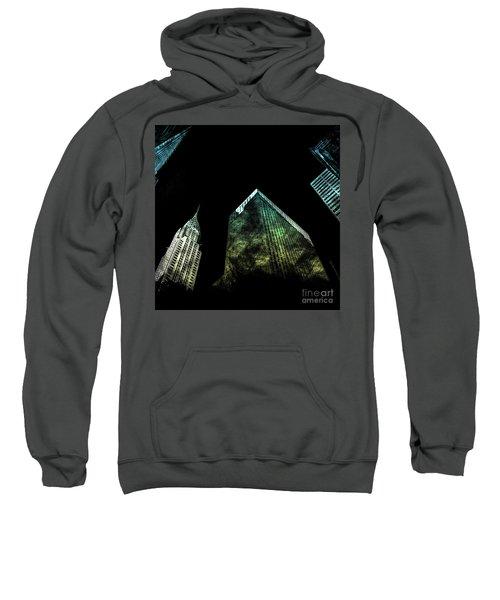 Urban Grunge Collection Set - 02 Sweatshirt
