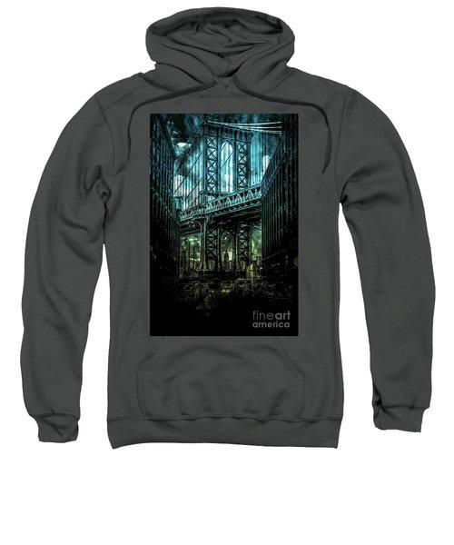 Urban Grunge Collection Set - 12 Sweatshirt