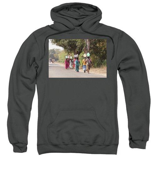 Rural India Sweatshirt