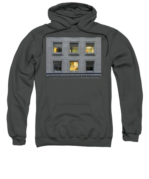 Urban Windows Sweatshirt