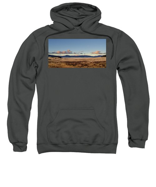 Valles Caldera National Preserve Sweatshirt