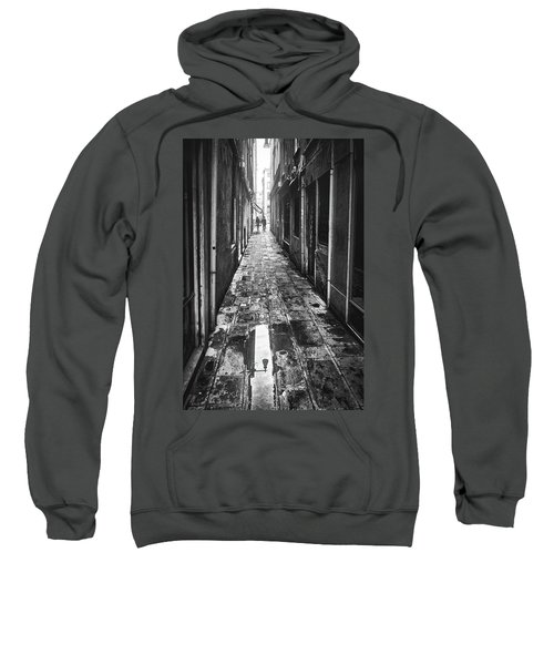 Venetian Alley Sweatshirt