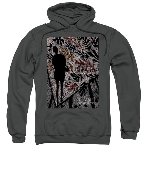 Viewing Matisse. Sweatshirt