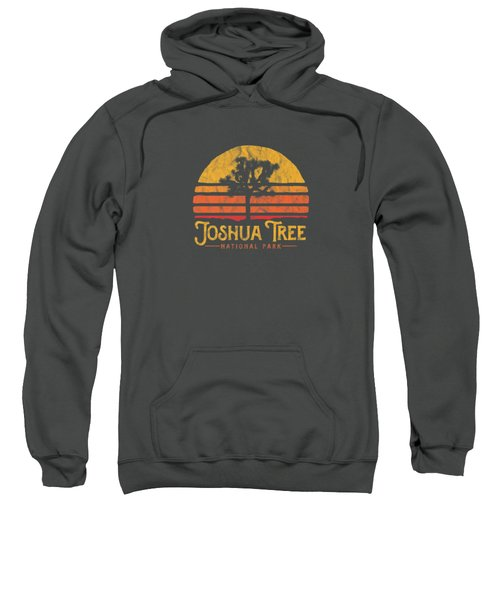 Vintage Joshua Tree National Park Retro T-shirt Sweatshirt