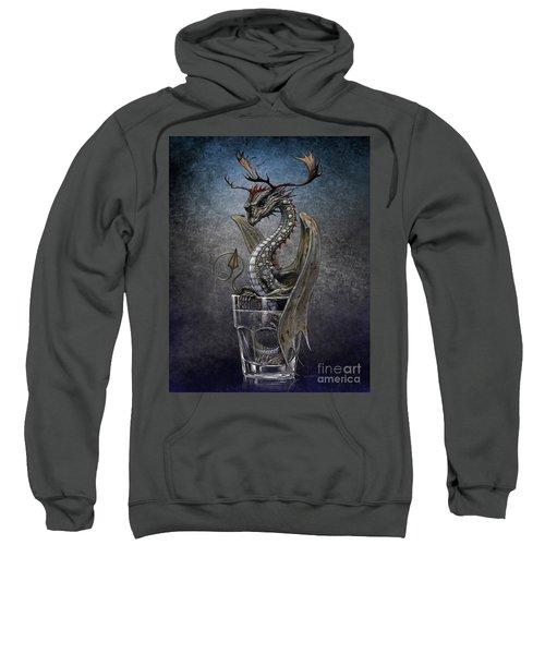 Vodka Dragon Sweatshirt